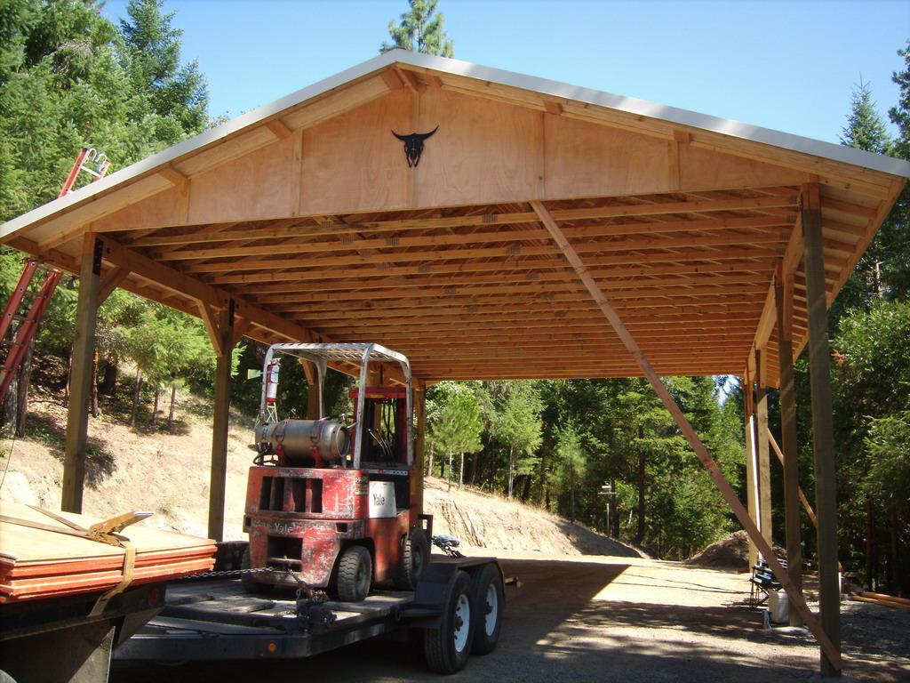 dave norris contracting medford oregon construction